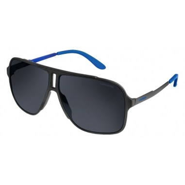 CARRERA 122S color GUY - BLACK SHMT