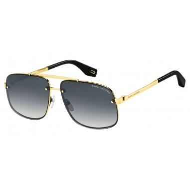 MARC 318S color 2M2 - BLK GOLD B - BLACK